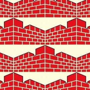 Walls of Makassar