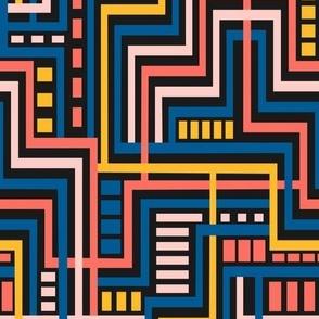 Maze Daze 2