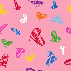 Birthday Girl (Pink)