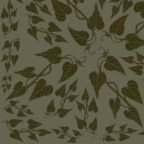 Geometric Ivy