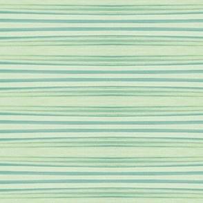 Bahama Companion - blue and green