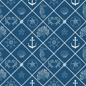 Navy nautical