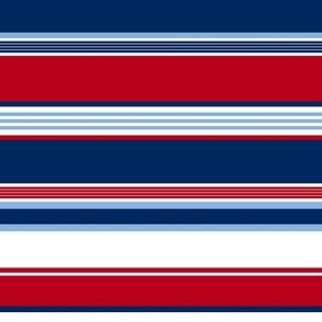 Nautical Stripes BG