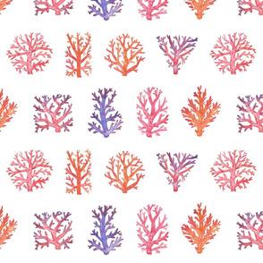 Living Coral Tile
