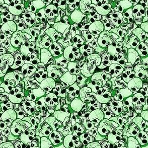 Skull Pile 3 Small