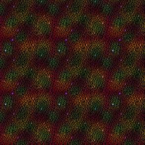 COLORFUL sparklescales