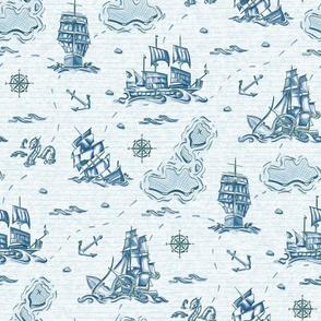 Nautical Voyage