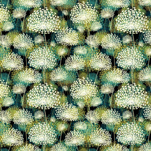 Dandelions 25