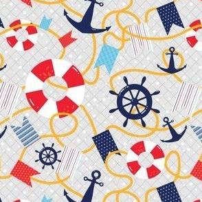 Nautical adventure