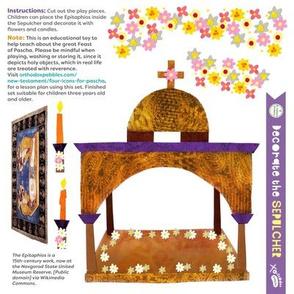 Decorate the Sepulcher