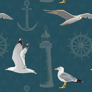 gulls-puttern
