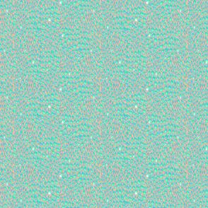 NAKED AQUA sparklescales