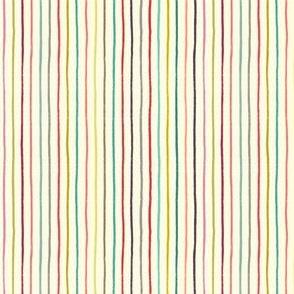 Pencil Pinstripe Soft