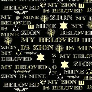 My Beloved Zion - Elijah