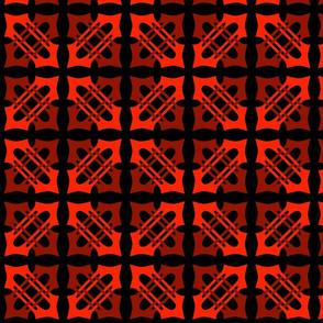 Merlins Keystone Reds Black