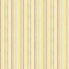 Pencil Pinstripe bright