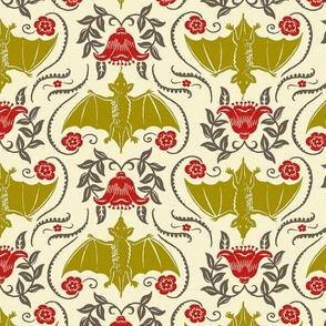 Blossom Bats 1b