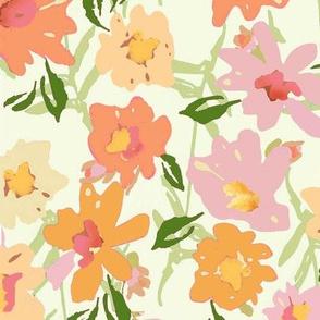 Calypso floral