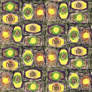 BP Graphite-bright yellow