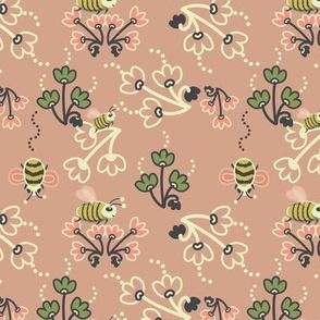 Bee-Pollinator-Floral-Blush-2