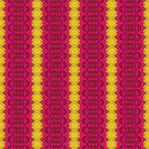 pink decorative border 2