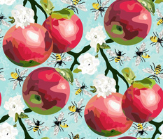 Pollinating the Orchard