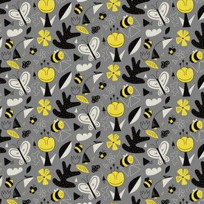 black-and-yellow-spring