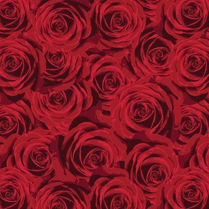 Roses Roses - Small