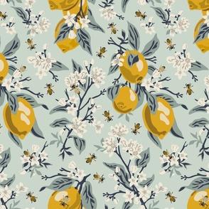 Bees & Lemons - Mint
