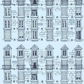 Noreen's Windows