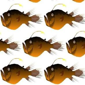 DeepSea Anglerfish