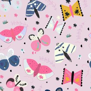Kids  pollinators