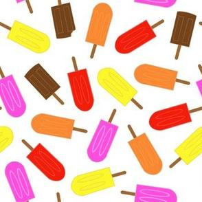 Pop Pop Popsicles