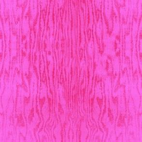 19-07f Magenta Pink Wood