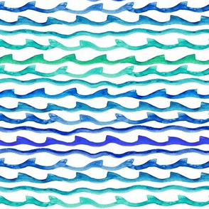 Shark Stripe