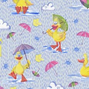 Dippy Ducks