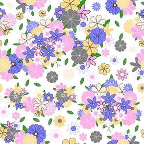 Flowers Abound 1sp