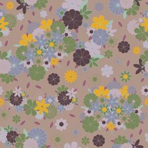 Flowers Abound 26sp