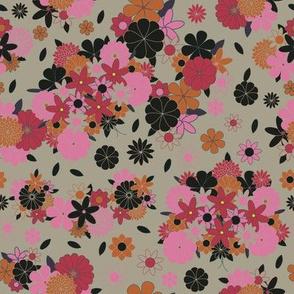 Flowers Abound 43sp