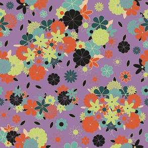 Flowers Abound 36sp