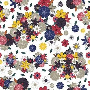 Flowers Abound 46sp