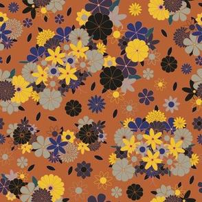 Flowers Abound 39sp