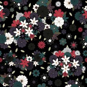 Flowers Abound 47sp