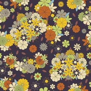 Flowers Abound 48sp