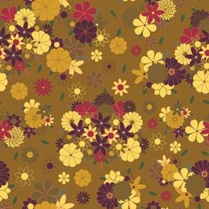 Flowers Abound 59sp