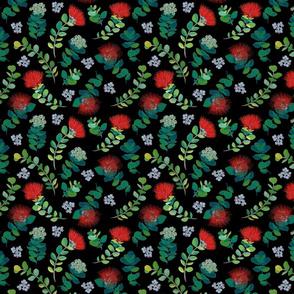 OHIA LEHUA black small print