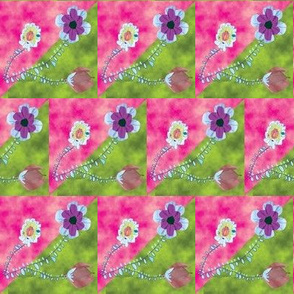 Elle Decor ideas02 May flowers 9X9 4 7 2019