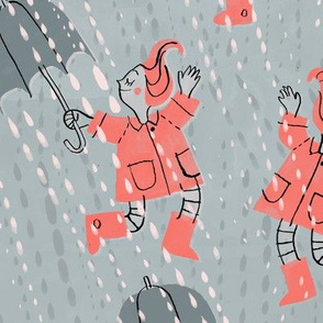 Stormbrellas