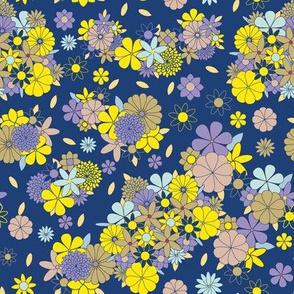 Flowers Abound 107sp