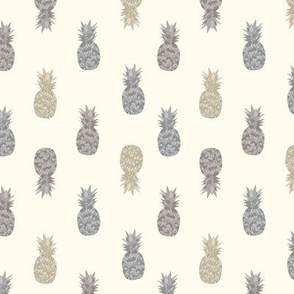 Neutral Pineapples